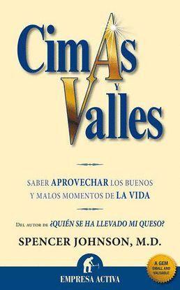 CIMAS Y VALLES