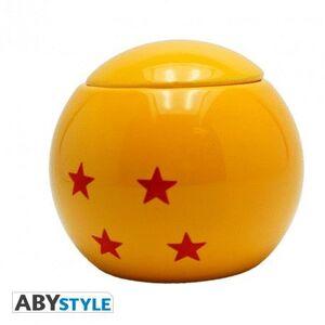 DRAGON BALL - TAZA 3D - DRAGON BALL