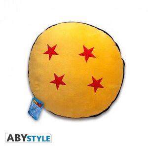 DRAGON BALL - CRYSTAL BALL CUSHION