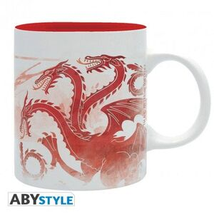 GAME OF THRONES - TAZA - 320 ML -