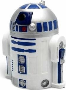THE MONEY BANK WITH R2D2