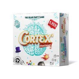 CORTEX CHALLENGE 2 JUEGOS DE CARTAS PARTY GAMES