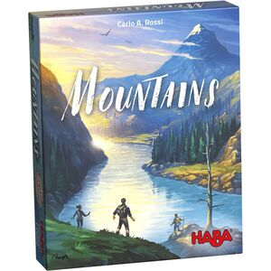 HABA - MOUNTAINS