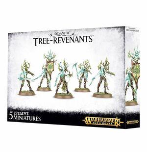 TREE REVENANTS