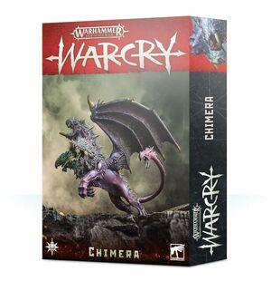 WARCRY CHIMERA