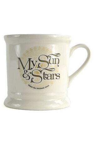 JUEGO DE TRONOS TAZA VINTAGE MY SUN AND STARS