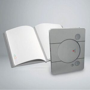 PLAYSTATION - PS ONE NOTEBOOK