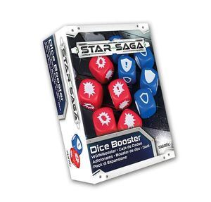 STAR SAGA DADOS