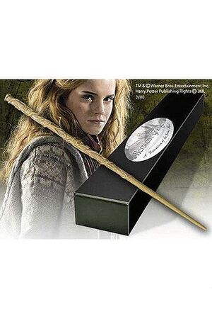 HARRY POTTER WAND HERMIONE GRANGER (CHARACTER-EDITION)