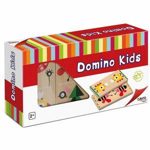 DOMINO KIDS JUEGOS DE MESA INFANTILES
