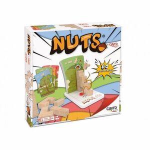 NUTS JUEGOS DE MESA EDUCATIVOS