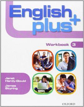 ENGLISH PLUS 3. WORKBOOK SPANISH PACK (ES)