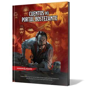 CUENTOS DEL PORTAL BOSTEZANTE
