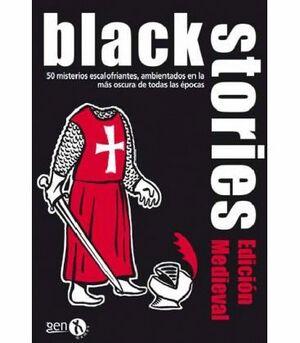 Black Stories - Edición Medieval
