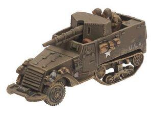 M3 75MM GMC