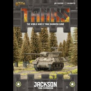 TANKS JACKSON
