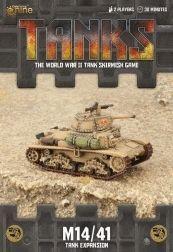 TANKS M14/41