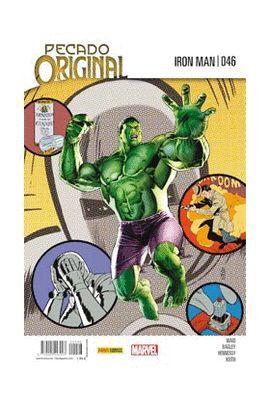 Iron man 46