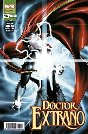 DOCTOR EXTRAÑO 14