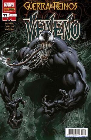 VENENO VOLUMEN 2 # 21 VENENO 11