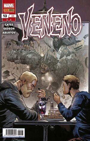 VENENO VOLUMEN 2 # 23 VENENO 13
