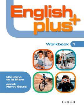 ENGLISH PLUS 1. WORKBOOK