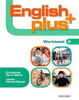 ENGLISH PLUS 2. WORKBOOK