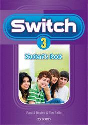 SWITCH 3. STUDENT'S BOOK