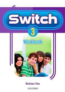 SWITCH 3. WORKBOOK