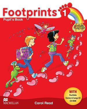 FOOTPRINTS 1 PB PK