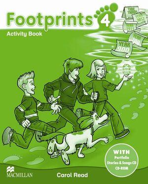 FOOTPRINTS 4 AB PK