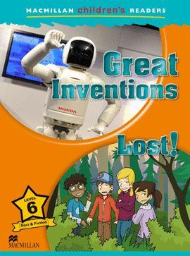 MCHR 6 GREAT INVENTIONS