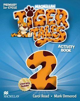 TIGER 2 AB 2014