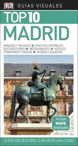 GUÍA VISUAL TOP 10 MADRID