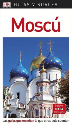 GUÍA VISUAL MOSCÚ