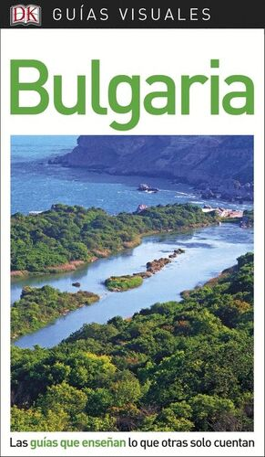 GUÍA VISUAL BULGARIA