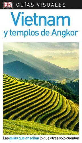 GUÍA VISUAL VIETNAM Y TEMPLOS DE ANGKOR