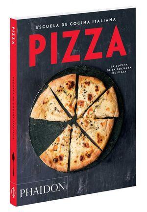 ESP ESCUELA DE COCINA ITALIANA - PIZZA