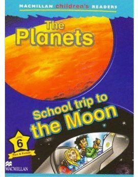 MCHR 6 PLANETS: SCHOOL TRIP TO MOON (INT