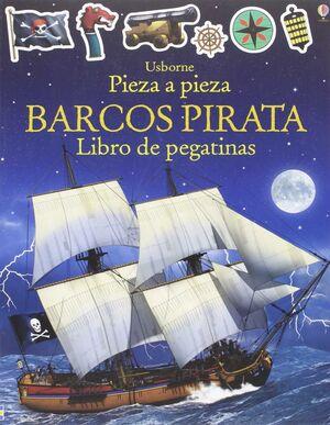 BARCOS PIRATA