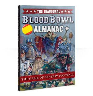 ALMANAQUE BLOOD BOWL