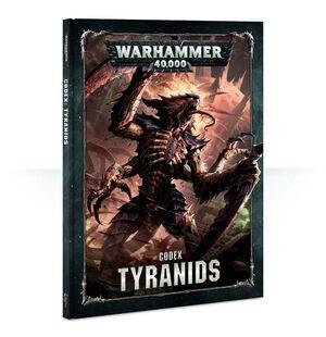 CODEX TYRANIDS