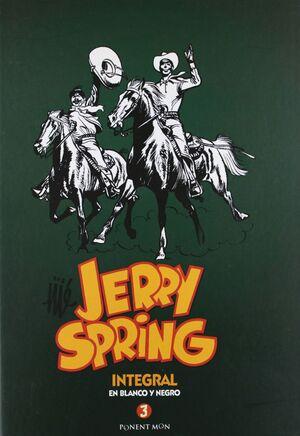 JERRY SPRING INTEGRAL VOL 3