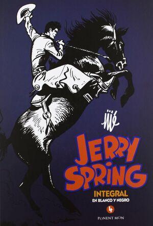JERRY SPRING INT. VOL 4