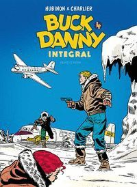 BUCK DANNY INTEGRAL VOL 4