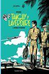 TANGUY Y LAVERDURE INTEGRAL 5