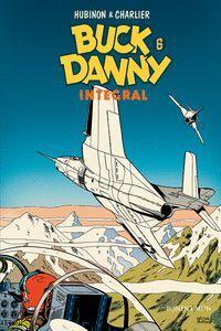 BUCK DANNY INTEGRAL 6
