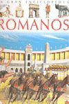 ROMANOS GRAN ENCICLOPEDIA