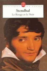 ROUGE ET LE NOIR, LE