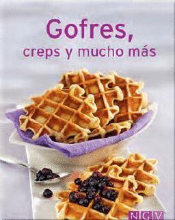 GOFRES CREPS Y MUCHO MAS